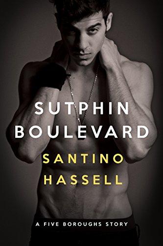 sutphin-boulevard-five-boroughs-book-1-english-edition