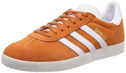free shipping 52b40 e01ea adidas Gazelle, Chaussures de Gymnastique homme - Multicolore  (Narsen Ftwbla Balcri 000