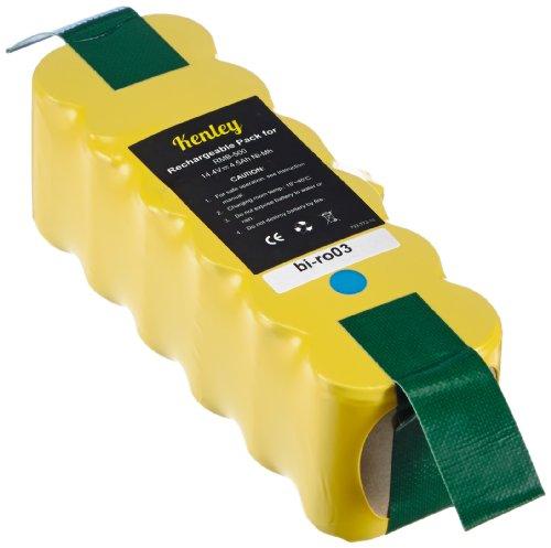 kenley-high-capacity-battery-for-irobot-roomba-vaccum-cleaner-500-510-520-530-555-560-144-v-45-ah