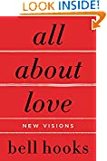 #10: All About Love: New Visions (Bell Hooks Love Trilogy (Paperback))