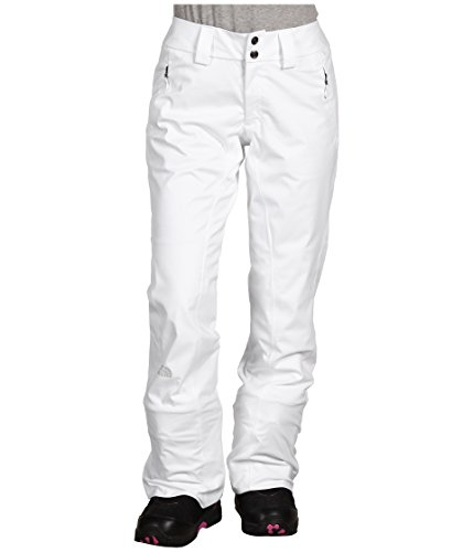 W BRINKLER STRETCH PANT FN TNF WHITE S (Face Weiß The Hose North Ski)