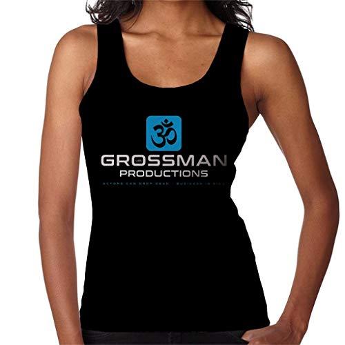 Les Grossman Productions Tropic Thunder Women's Vest