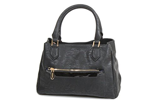 Borsa Andie SADOR A8162 Blue collection Nero (nero)