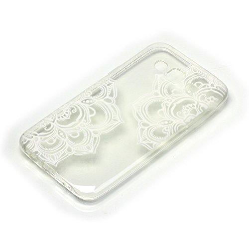 Voguecase® Pour Apple iPhone 6/6S 4.7, Noctilucent TPU Silicone Shell Housse Coque Étui Case Cover (Stripe/ancre)+ Gratuit stylet l'écran aléatoire universelle Tapis transparente 01