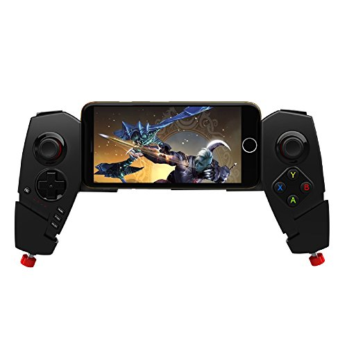 Wireless Bluetooth Game Controller, Koiiko® Gamepad Joystick with
