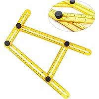 Instrument de mesure Angle-izer Modèle Outil 4faces Règle Mécanisme Slide Y pour Artisans