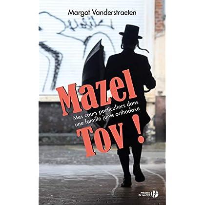 Mazel Tov !