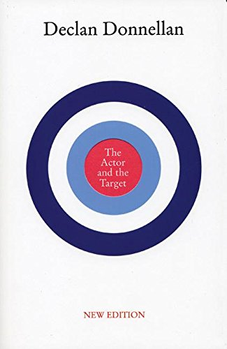 The Actor And The Target New Edition
