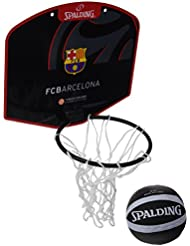 Spalding - Mini Canasta FC Barcelona