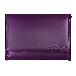 ADDI Click Set, Metall Violett 25 x 17 x 5 cm