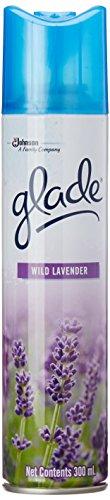 Glade Room Freshener - 300 ml (Wild Lavender)
