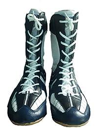 Starport Shoes STARPORT Boxing Shoes for Men