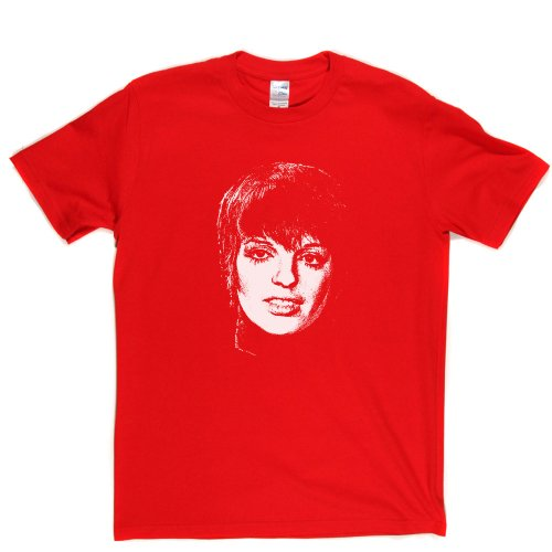 Liza Minnelli American Actress Singer Dancer T-shirt