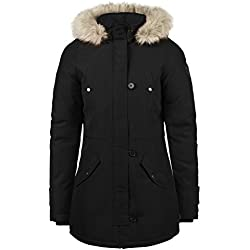 Vero Moda Outerwear, tamaño:L, Color:Black