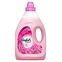 Comfort Fabric Softener Flora Soft, 4L