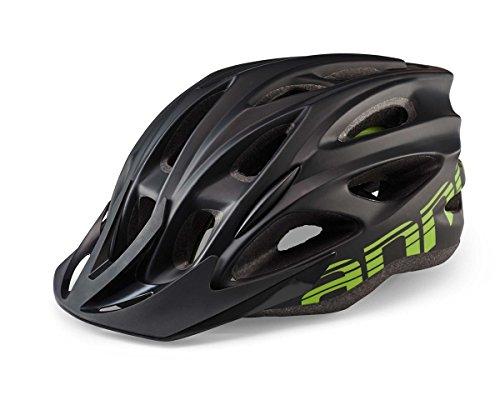 Cannondale Quick Fahrrad Helm schwarz/grün 2017: Größe: S/M (52-58cm) -