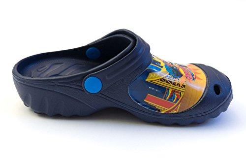 Blaze , Sandales pour garçon Bleu Blaze , Sandales pour garçon Bleu ...