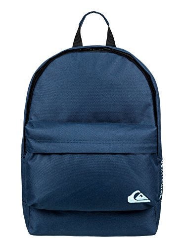 Quiksilver Herren SMALLEVERYDAYED Backpack Blau (Navy Blazer) 40 Centimeters