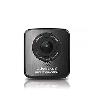 Midland c1174 box street guardian telecamera per auto for Telecamera amazon