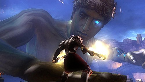 Console Playstation Vita Wifi + God of war collection + Carte Mémoire 8 Go pour PS Vita