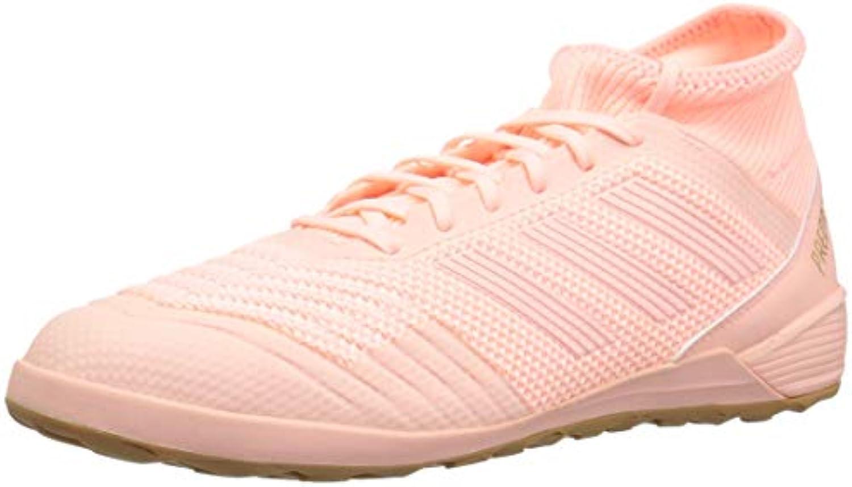 Adidas Adidas Adidas Men's Prossoator Tango 18.3 Indoor Soccer scarpe Clear arancia, 11 M US   Di Alta Qualità E Low Overhead    Uomini/Donna Scarpa  7162b9