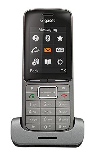 Gigaset SL750 H Pro Siemens Gigaset Bluetooth