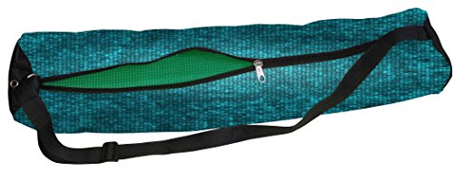 snoogg-viki-syndrome-2410-canvas-yoga-bag-peace-beautifully-crafted-for-extra-wide-yoga-mat-and-gym-