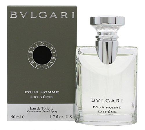 Bvlgari Pour Homme Extrême EdT Vaporisateur - Parfums Männer, Bulgari