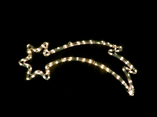 LED Komet LED Dekoleuchte LED Weihnachtsbeleuchtung Weihnachten
