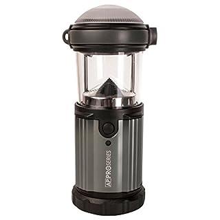 Pro Series 145 Lumens Lantern & Torch 4AA