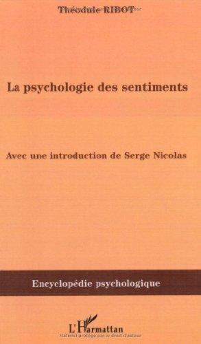 la-psychologie-des-sentiments