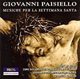 Music For The Holy Week [Import anglais]
