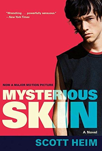 Mysterious Skin por Scott Heim