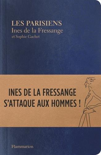 Les Parisiens: S´ATTAQUE AUX HOMMES