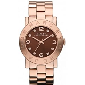 Marc Jacobs Reloj - Mujer - MBM3167 de Marc by Marc Jacobs