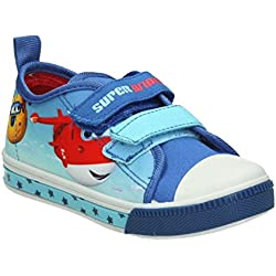 Zapatillas Super Wings