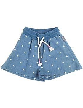 Sigikid Mädchen Jeans Shorts, Mini