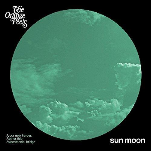 Sun Moon by The Orange Peels - Moon Peel