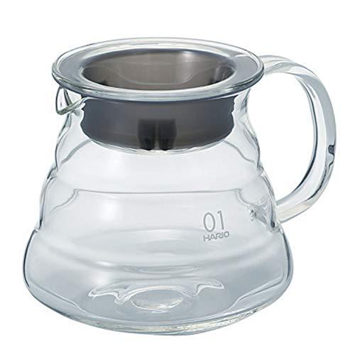Hario Kaffeekanne aus Glas / Range Server 360 ml