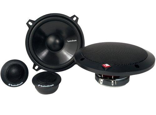 Rockford Fosgate Prime R152s - 13cm Kompo-System - Prime Rockford Fosgate Lautsprecher