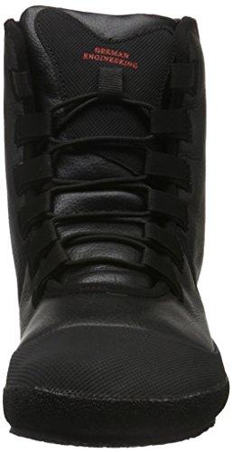Sole Runner Transition Vario 2 Leather, Bottes courtes avec doublure chaude mixte adulte Noir - Schwarz (Black 00)