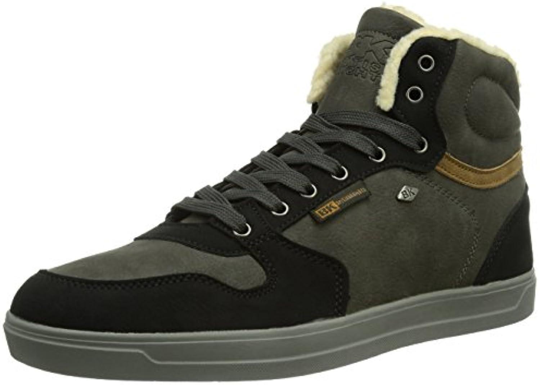 British Knights RANGER  Herren Hohe Sneakers