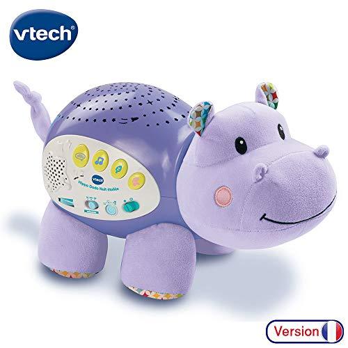 Vtech - 180905 -Veilleuse - Hippo Dodo Nuit Etoilée