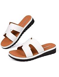 Amazon.es: Sandalias de dedo: Zapatos y complementos