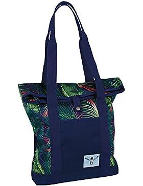Chiemsee Damen Backpack Shopper