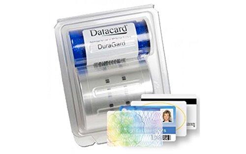 DATACARD UV 1 0MIL DURAGARD LAMINADO–300IMAGENES PARA SP75