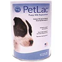 PetAg PetLac Milk Replacer Powder for Puppies 10.5 oz
