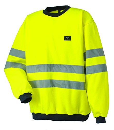 Helly Hansen Workwear Warn per maglione/felpa Mildenhall 79130, 34-079130-360-3XL