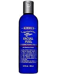 Kiehl's Essence fortifiante Énergisante du Visage pour les Hommes 8.4oz (250ml)