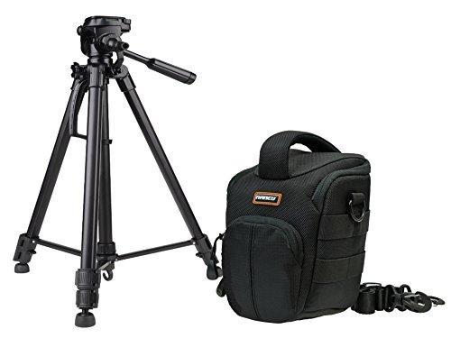 Sacchetto della macchina fotografica NANEU C5Camera Set